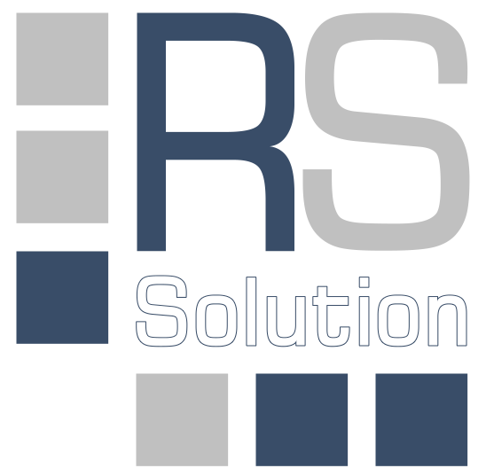RS Solution Logo